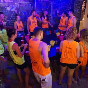 best pub crawl in Koh Samui