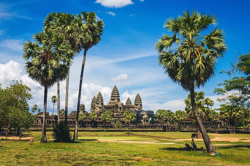 things to do in Siem Reap for backpackers