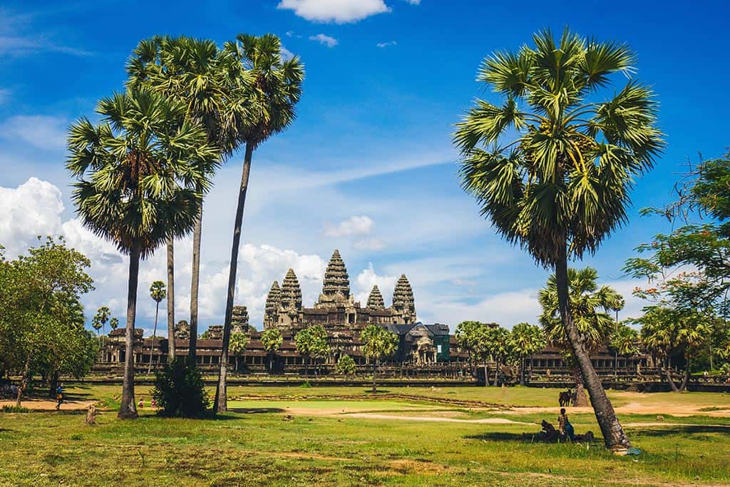 Angkor What? Top 10 Things To Do in Siem Reap for Backpackers