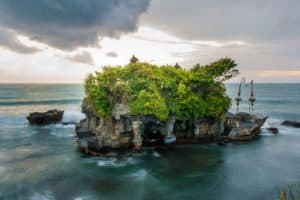 best temples in Bali, Indonesia