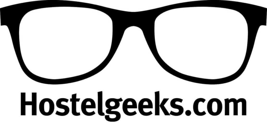 hostel geeks logo