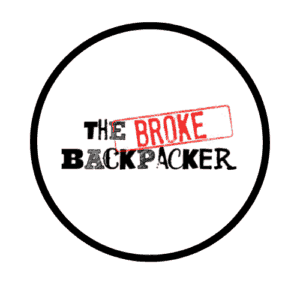 the broke backpacker