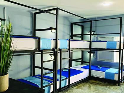 Bodega Krabi 10-Bed Dorm