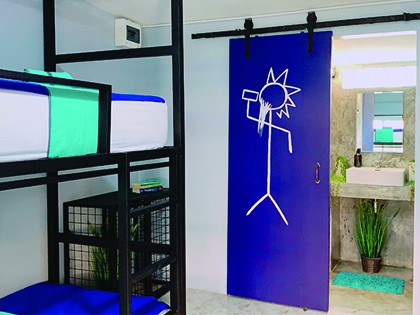 Bodega Krabi Ao Nang - 4 Bed Dorm Deluxe