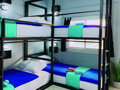 Bodega Krabi Ao Nang - 8 Bed Dorm