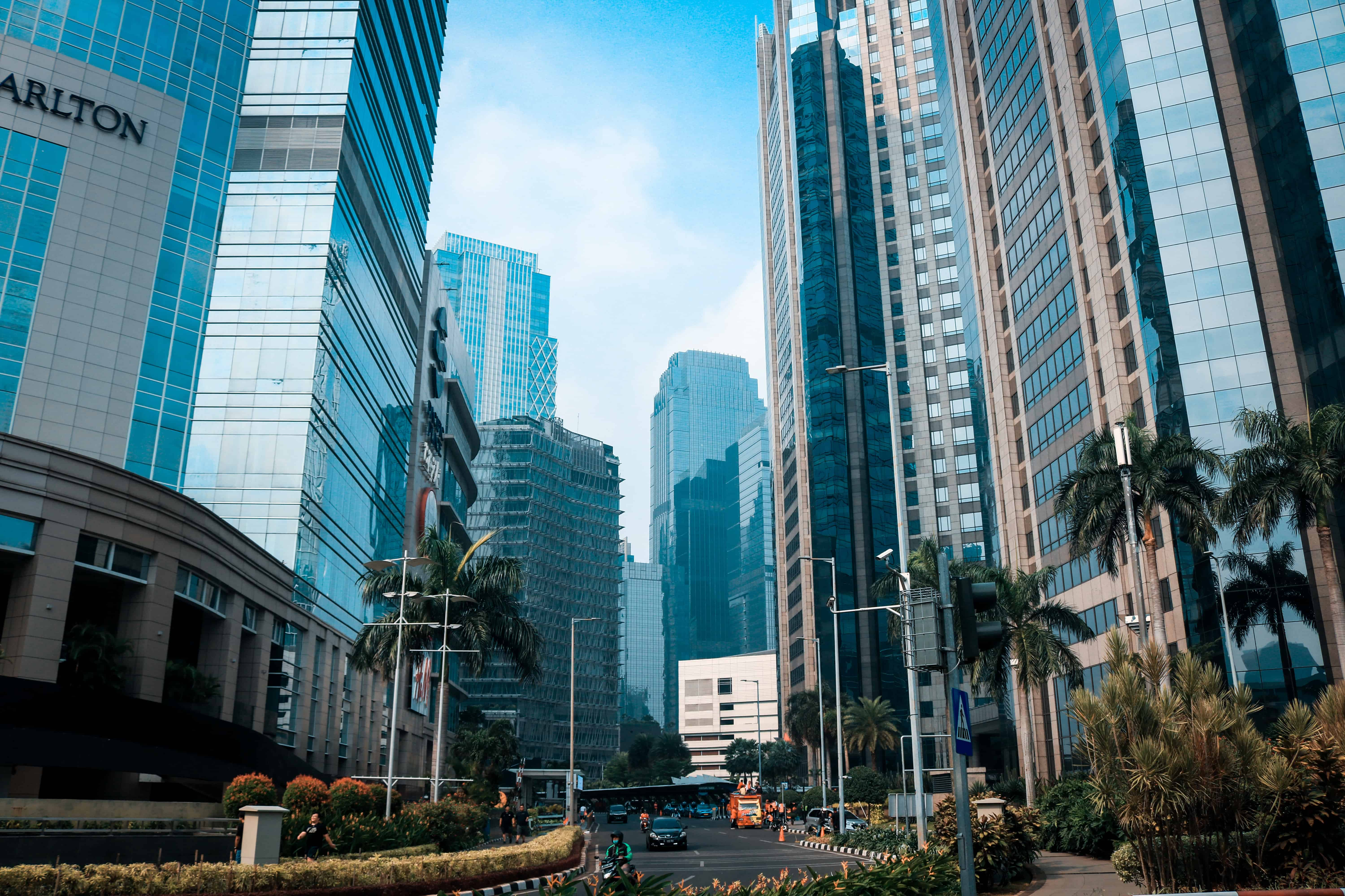best things to do in Jakarta