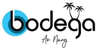 Bodega Krabi Ao Nang Logo