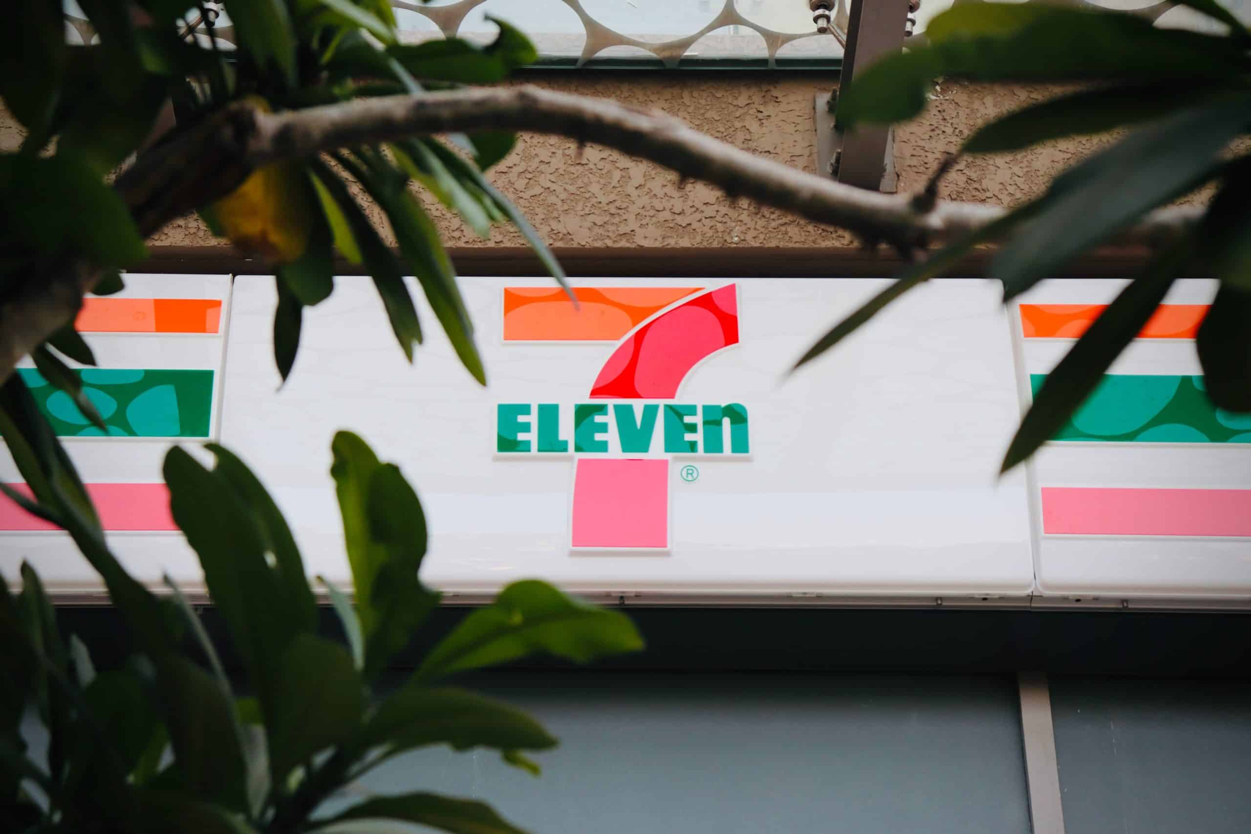 Revealing the Hidden Secrets of the 7-Eleven Stamps in Thailand