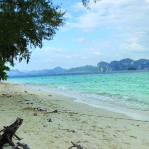 Ao Nang beach tour