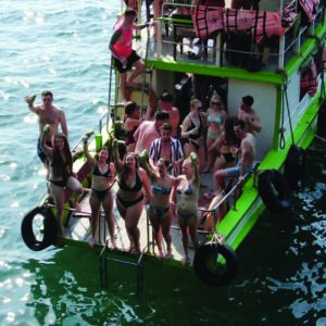 Ao Nang island tour