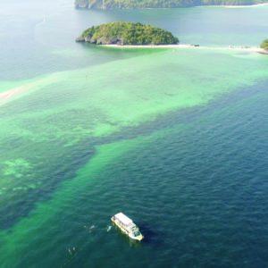 Ao Nang Krabi islands