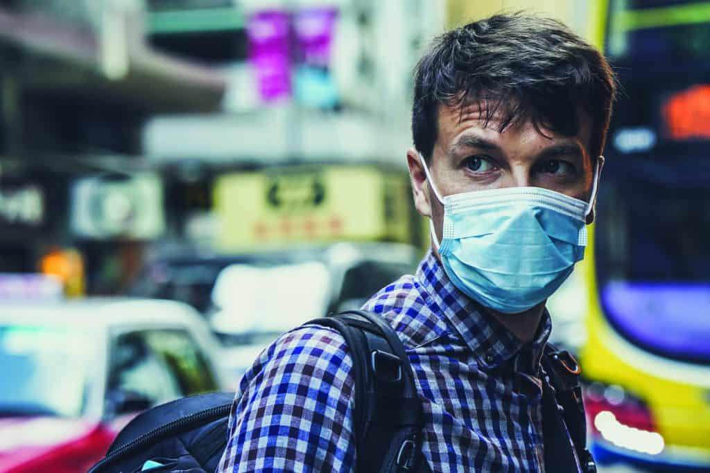 coronavirus safety in Thailand