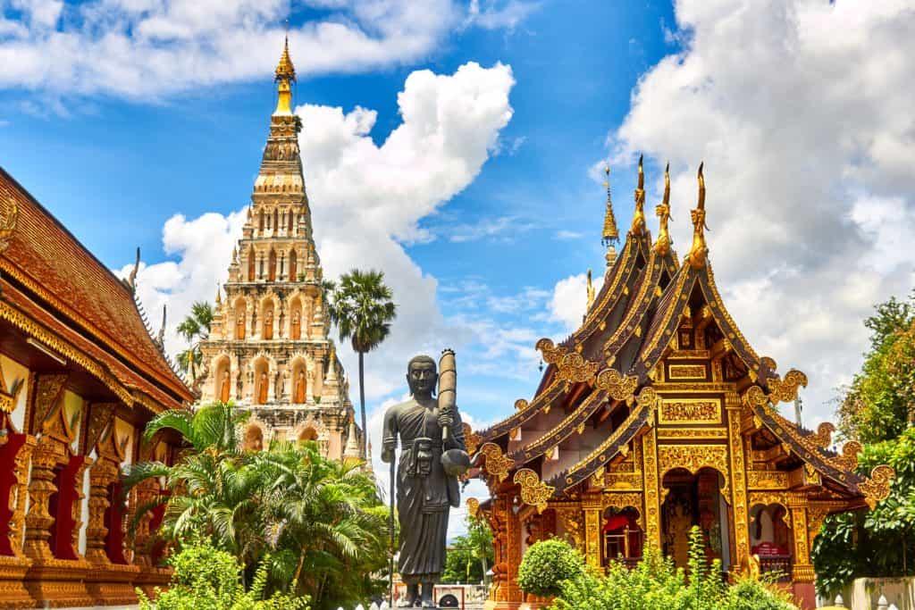 fruitful trip in Thailand