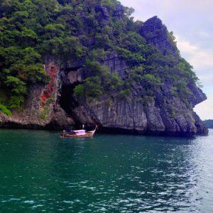 islands tour in Krabi