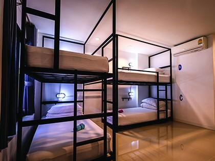 Pai 6 bed dorm