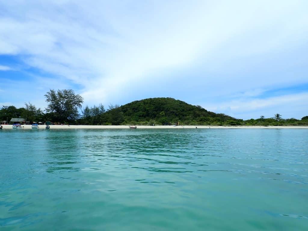 Koh Madsum, Pig Island