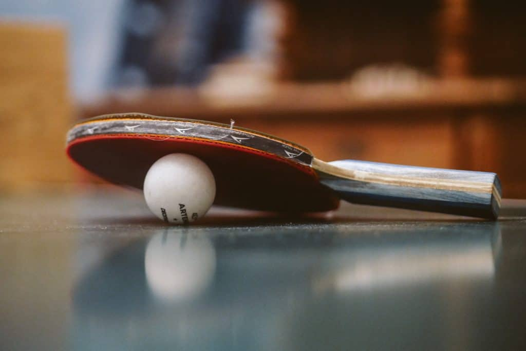 ping pong shows in Thailand