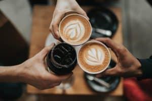Cafes in Siem Reap