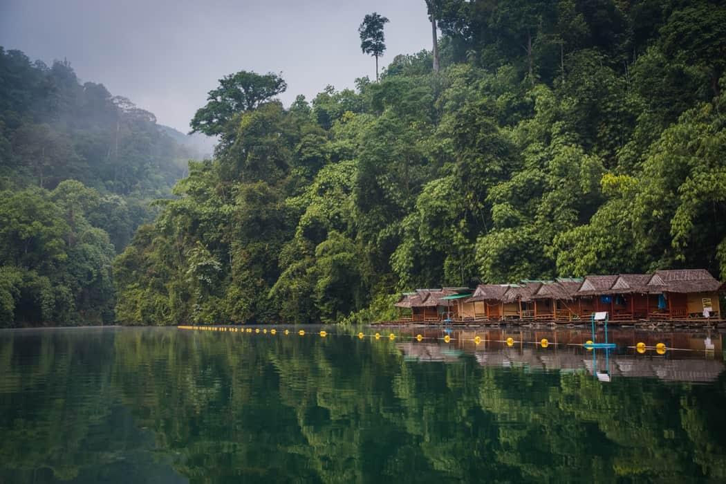 History Hunting: Nominated UNESCO Heritage: Phu Phrabat Historical Park