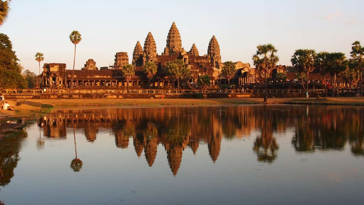 The Top Five Cambodia Facts That Every Traveler Should Know