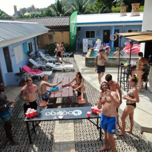 Ao Nang Pool Party: Sunday Funday