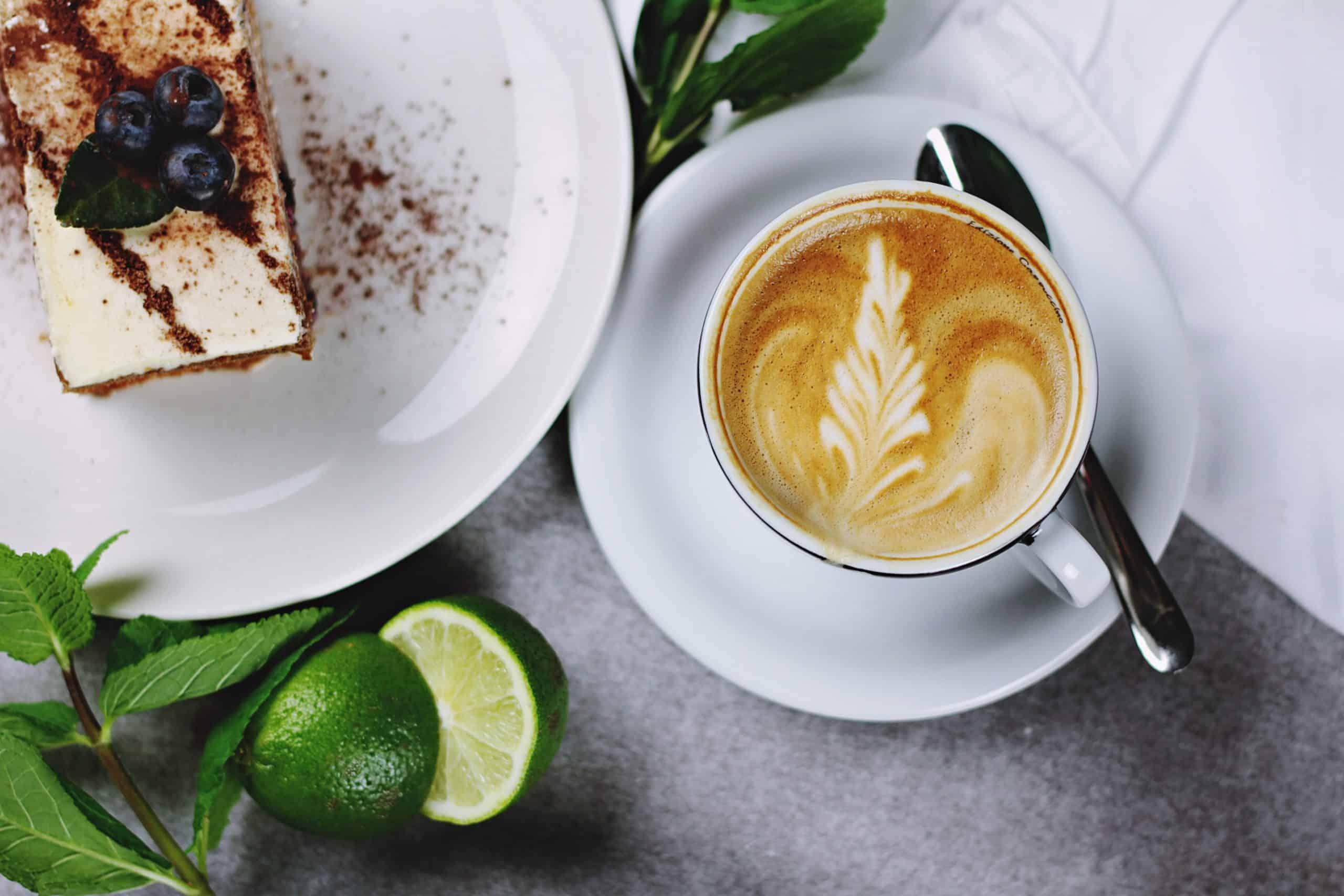 Cafes in Jakarta