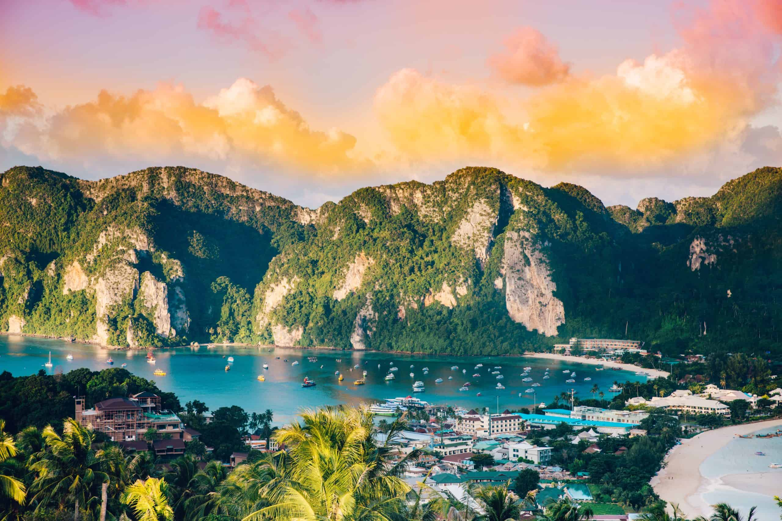 The Digital Nomads' Guide to Thailand