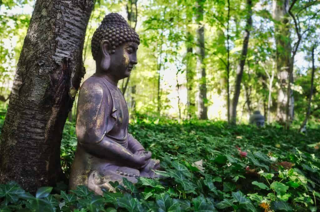 Chaiyaphum Buddha