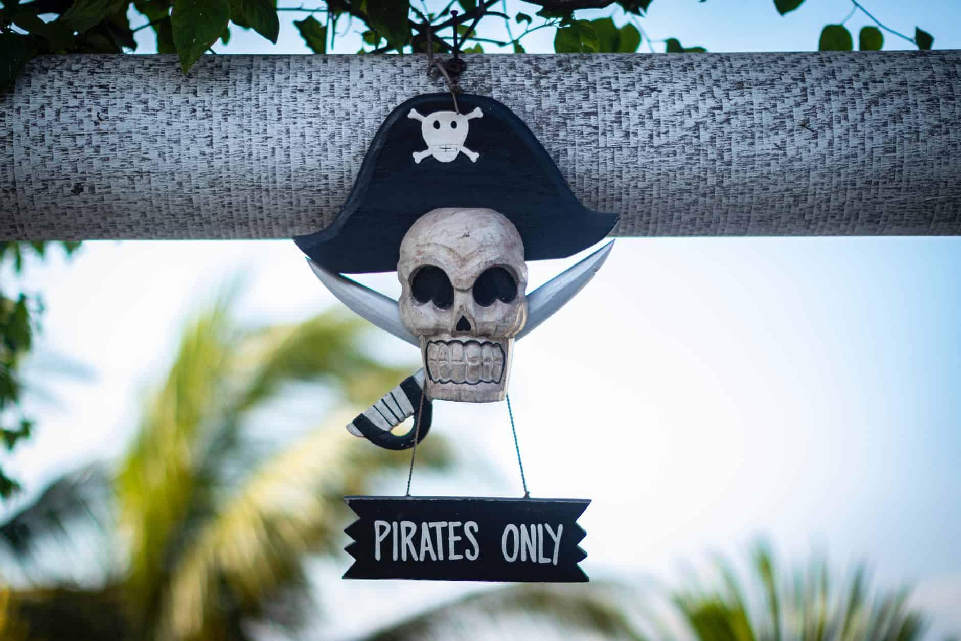 Get Down Like a Pirate in Phuket: Bodega Booze Cruise