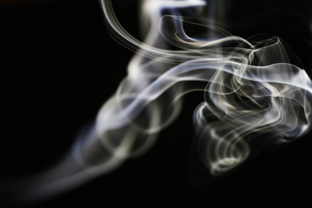 thailand smoke photography