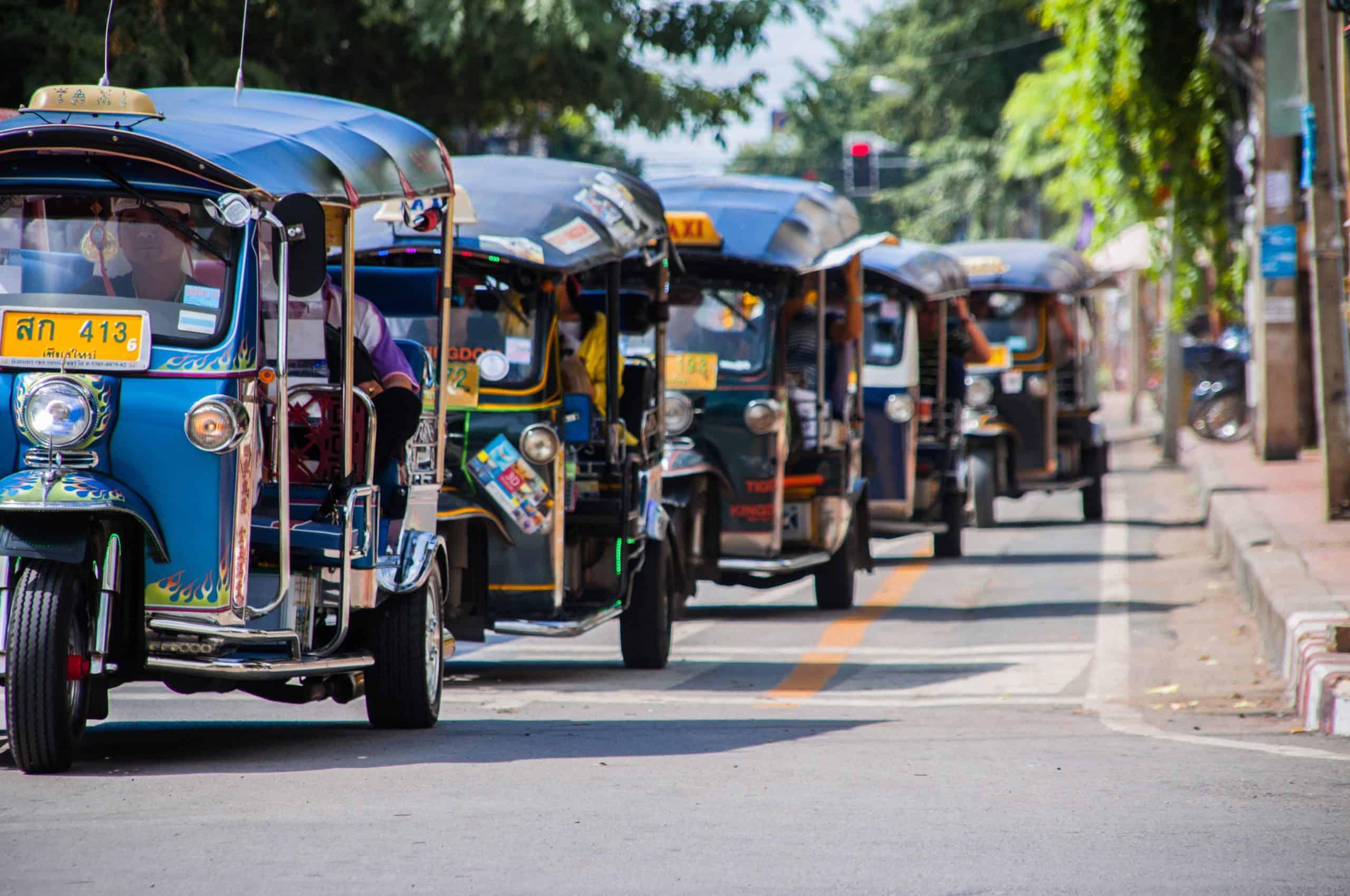 Things To Do Chiang Mai