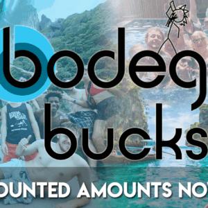 Bodega Bucks