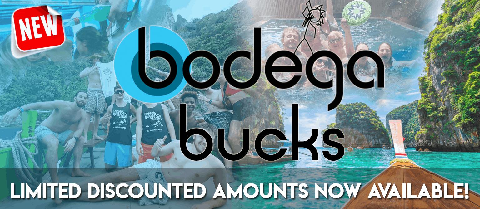 Bodega Bucks digital credit