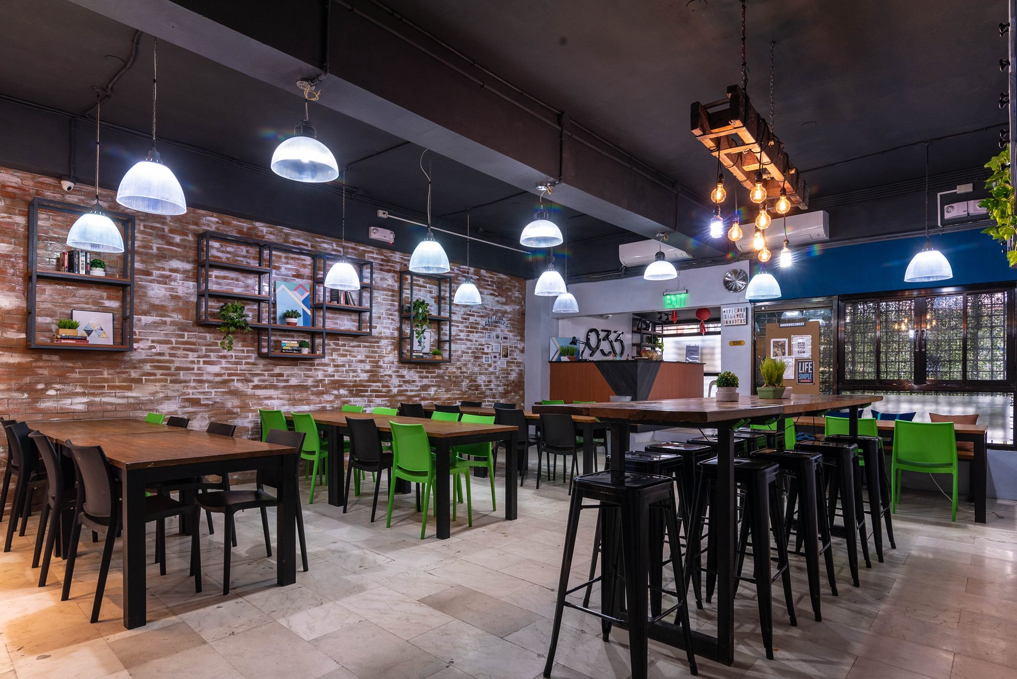 The 4 Best Coworking Spaces in Manila for Digital Nomads