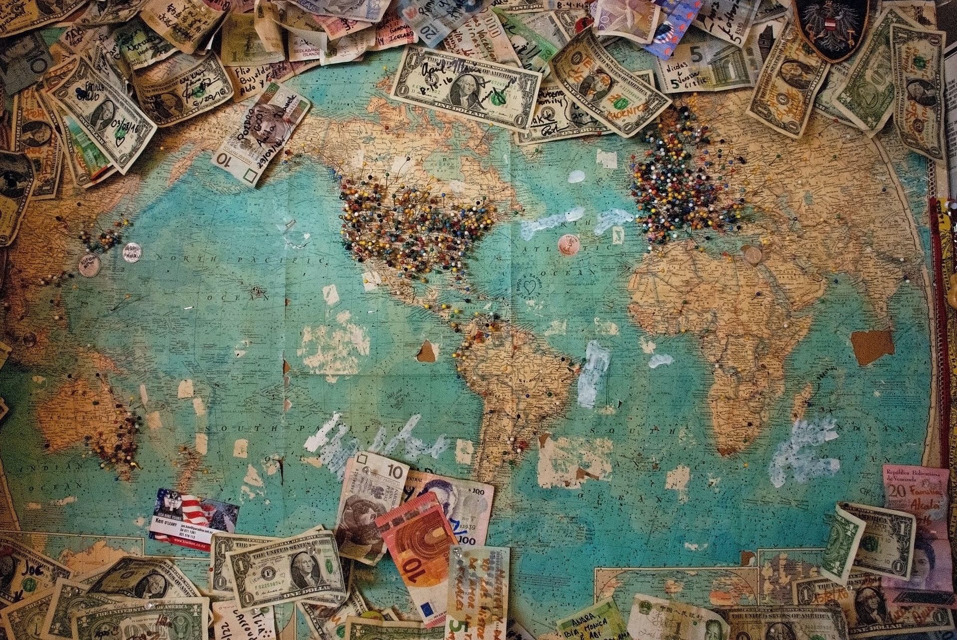Vacation on a Budget: How to Finance Your Travel Plans