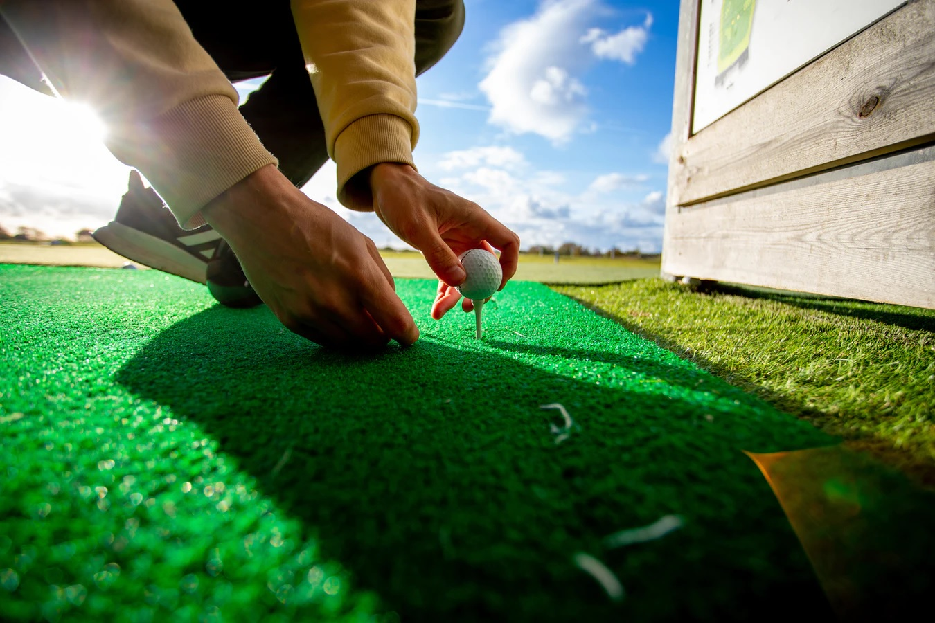 Traveling With Your Golf Gear? Here Are Some Ways To Make This Task Easier