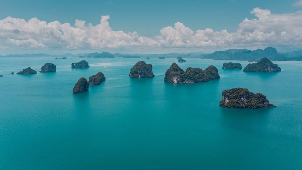 Thailand vacation planning